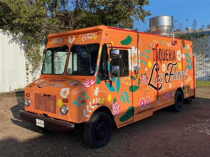 Graphics AtoZ Food Truck Wrap Cost Houston