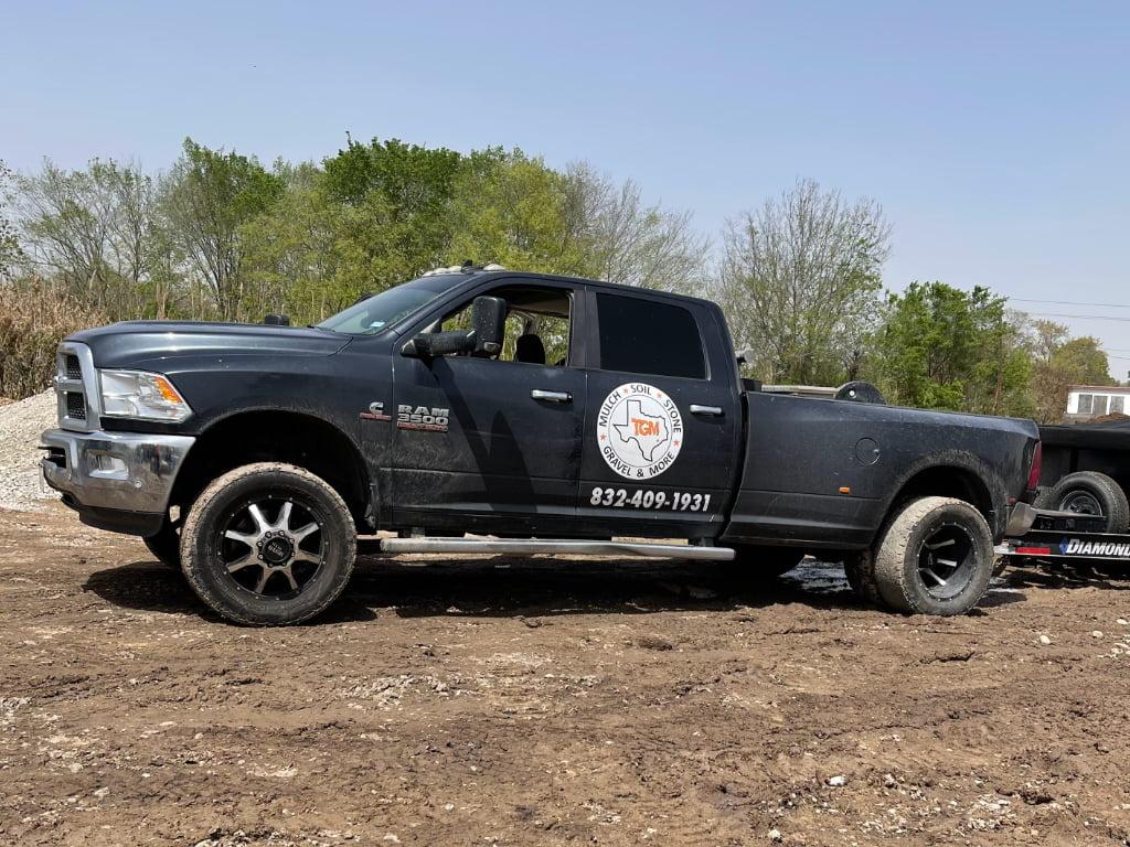 Truck Decals Car Wrap Graphics AtoZ
